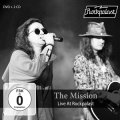 he Mission - Live at Rockpalast