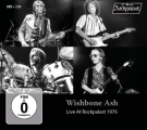 Wishbone Ash Live at Rockpalast
